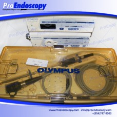 Olympus Laparoscopy Set