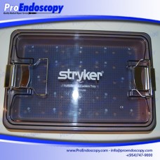 Stryker 233-410-000 Autoclavable Camera Tray. New